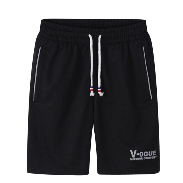 Men's Breathable Casual Shorts Comfortable Beach Vacation Shorts