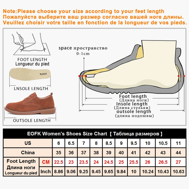 Corachic.com - Women Flat Platform Loafers Slip On Shallow Swing Casual Flats Shoes