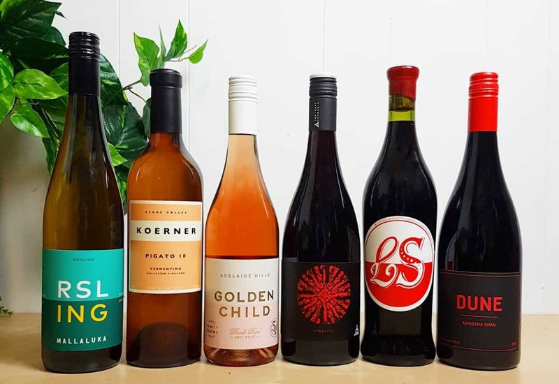 Six Aussie Winemakers To Watch Out For In 2019