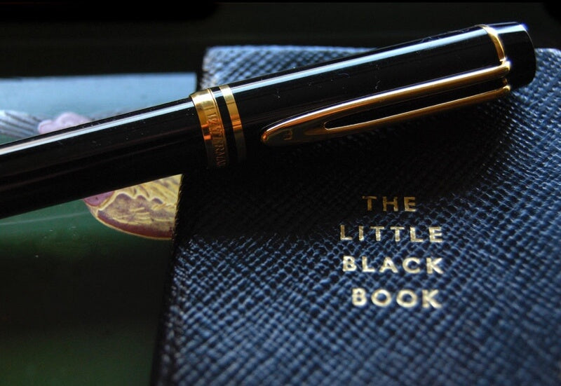 Six Producers For Your Little Black Book