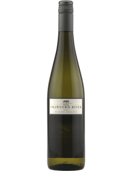 2006 Crawford River Reserve Riesling