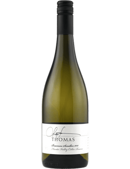 2012 Thomas Wines Braemore Semillon Cellar Reserve