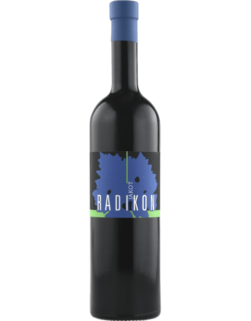 2013 Radikon Jakot 500ml