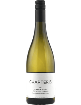 2014 Charteris The Astral Vineyard Chardonnay