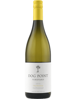 2014 Dog Point Chardonnay
