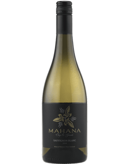 2014 Mahana Clays and Gravels Sauvignon Blanc