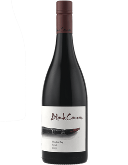 2015 Black Canvas Syrah