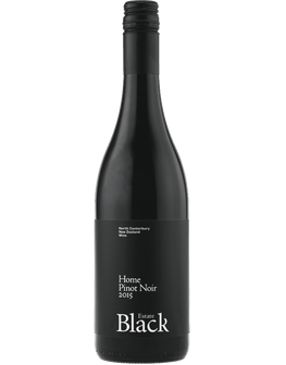2015 Black Estate Home Pinot Noir
