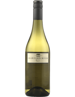 2015 Crawford River Beta Sauvignon Blanc Semillon