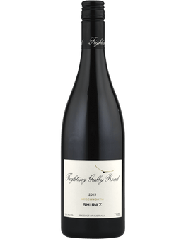 2016 Fighting Gully Road Shiraz