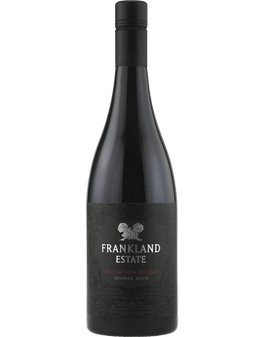 2015 Frankland Estate Isolation Ridge Shiraz