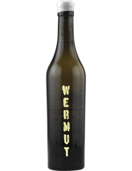 2015 JC's Own Wermut 500ml