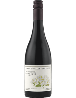 2015 Pyramid Valley Angel Flower Pinot Noir