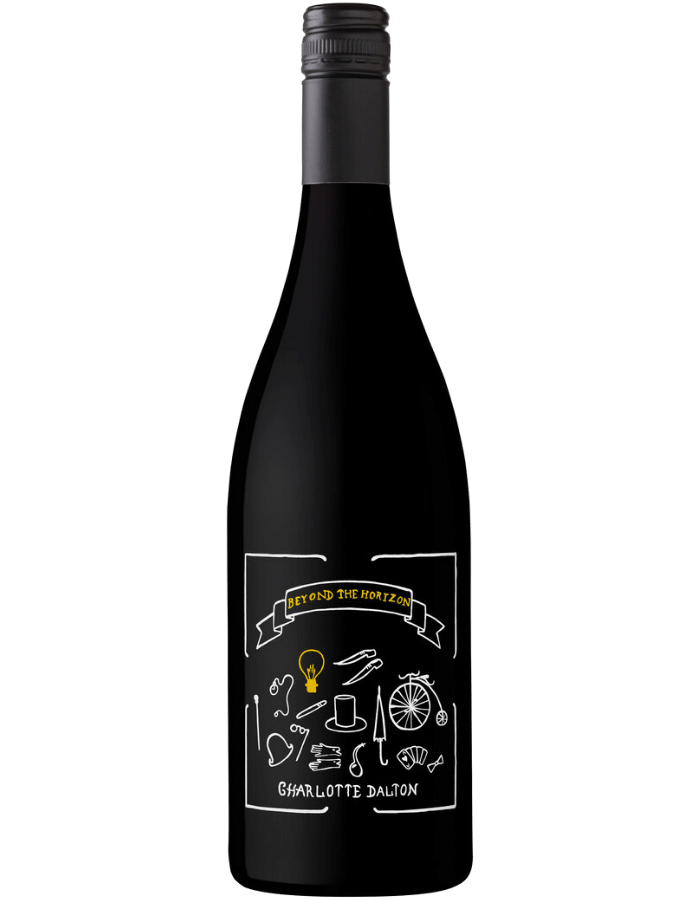 2016 Charlotte Dalton Beyond the Horizon Shiraz