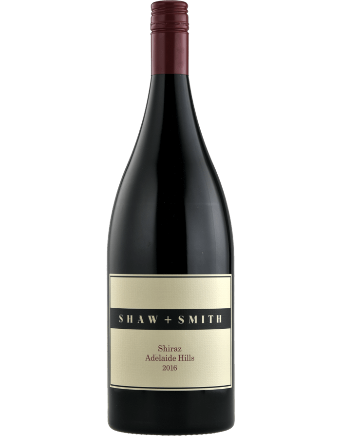 2016 Shaw & Smith Shiraz 1.5L