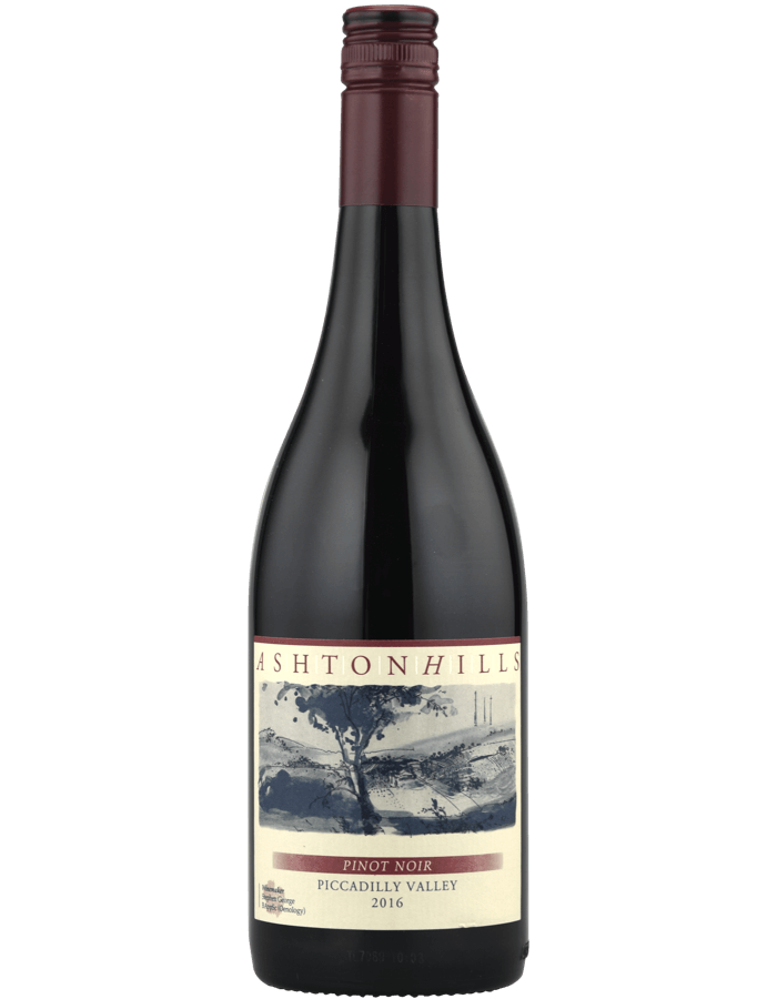 2016 Ashton Hills Pinot Noir Piccadilly Valley