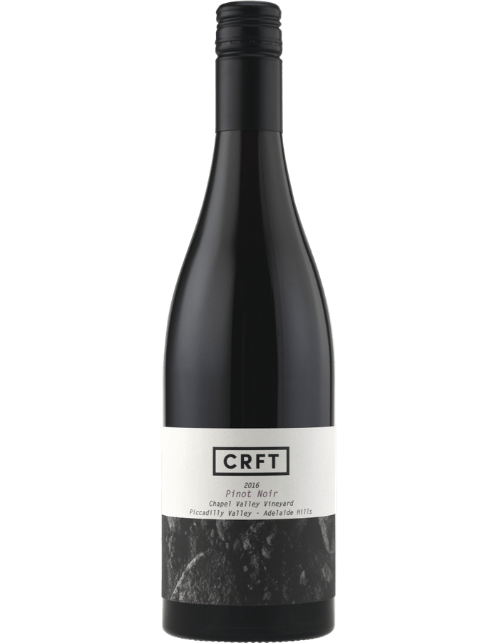 2016 CRFT Chapel Valley Vineyard Pinot Noir