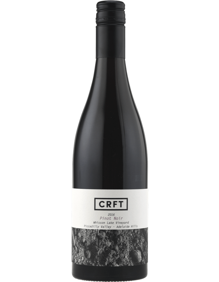 2016 CRFT Whisson Lake Vineyard Pinot Noir