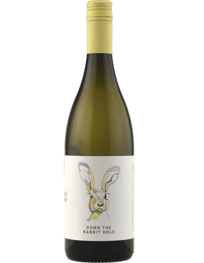 2016 Cambridge Road Down The Rabbit Hole Sauvignon Blanc