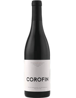 2016 Corofin Churton Vineyard Pinot Noir