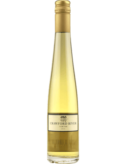 2016 Crawford River Riesling Nektar 375ml