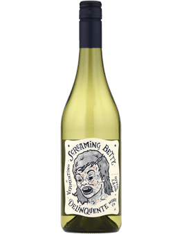 2018 Delinquente Screaming Betty Vermentino