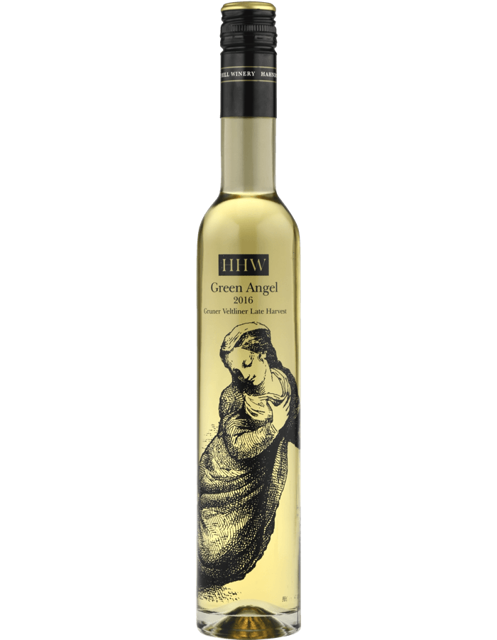 2016 Hahndorf Hill Green Angel Late Harvest Gruner Veltliner