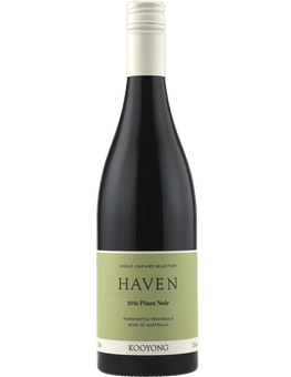 2016 Kooyong Single Vineyard Haven Pinot Noir