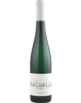 2016 Loosen Barry Walhalla Riesling