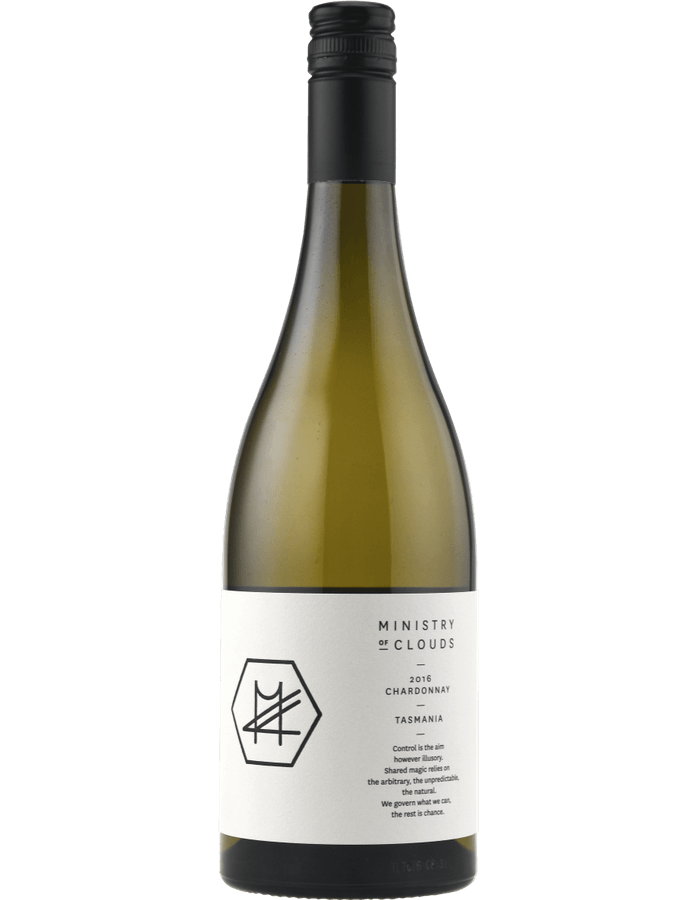 2016 Ministry of Clouds Chardonnay