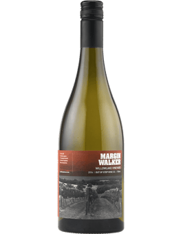 2016 Out of Step Margin Walker Sauvignon Blanc