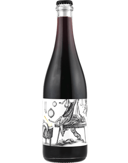 2016 Ravensworth Gamay Pet Nat