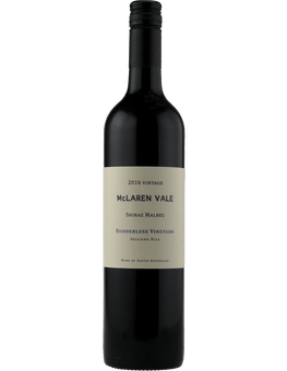 2016 Rudderless Vineyard Shiraz Malbec