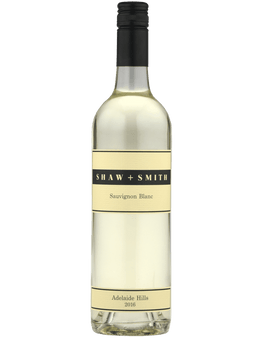 2018 Shaw + Smith Sauvignon Blanc