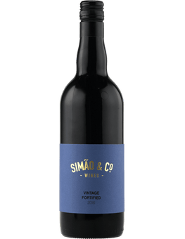 2016 Simao & Co. Vintage Fortified