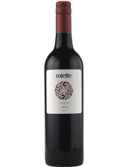 2016 Spinifex Miette Shiraz