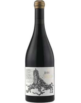 2017 Standish Wine Co The Relic Shiraz Viognier