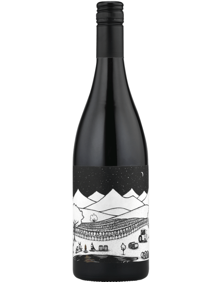 2017 Stuart Proud Up the Mountain Pinot Noir