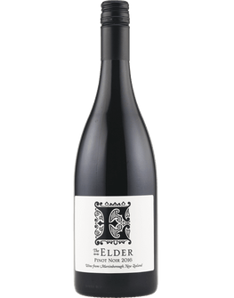 2016 The Elder Pinot Noir