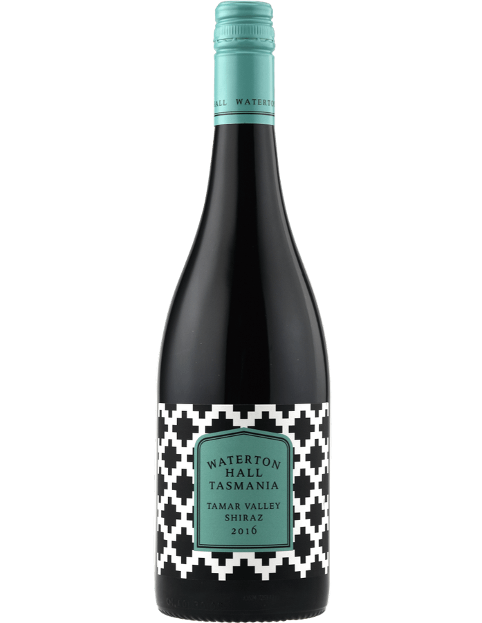2016 Waterton Hall Shiraz