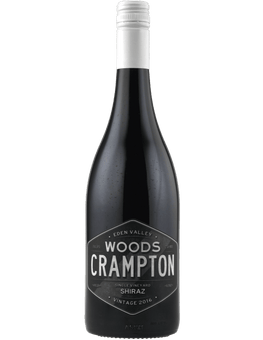 2016 Woods Crampton Eden Valley Shiraz