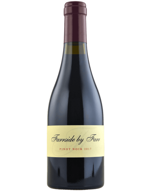 2017 By Farr Farrside Pinot Noir 375ml