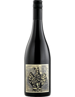 2017 Little Reddie Single Year Release Bannockburn Shiraz