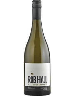 2017 Rob Hall Yarra Valley Chardonnay