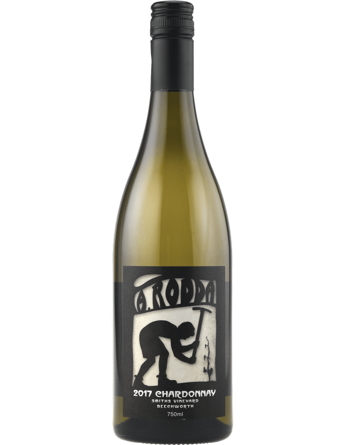 2017 A. Rodda Smith Vineyard Chardonnay