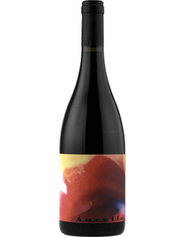 2017 Approach to Relaxation Sucette Grenache