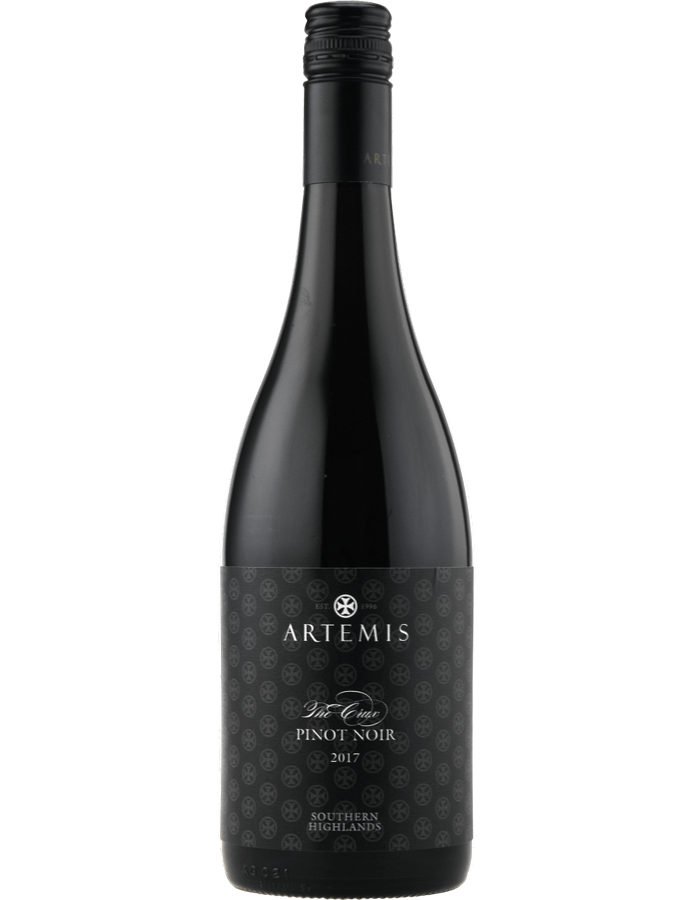 2017 Artemis The Crux Pinot Noir