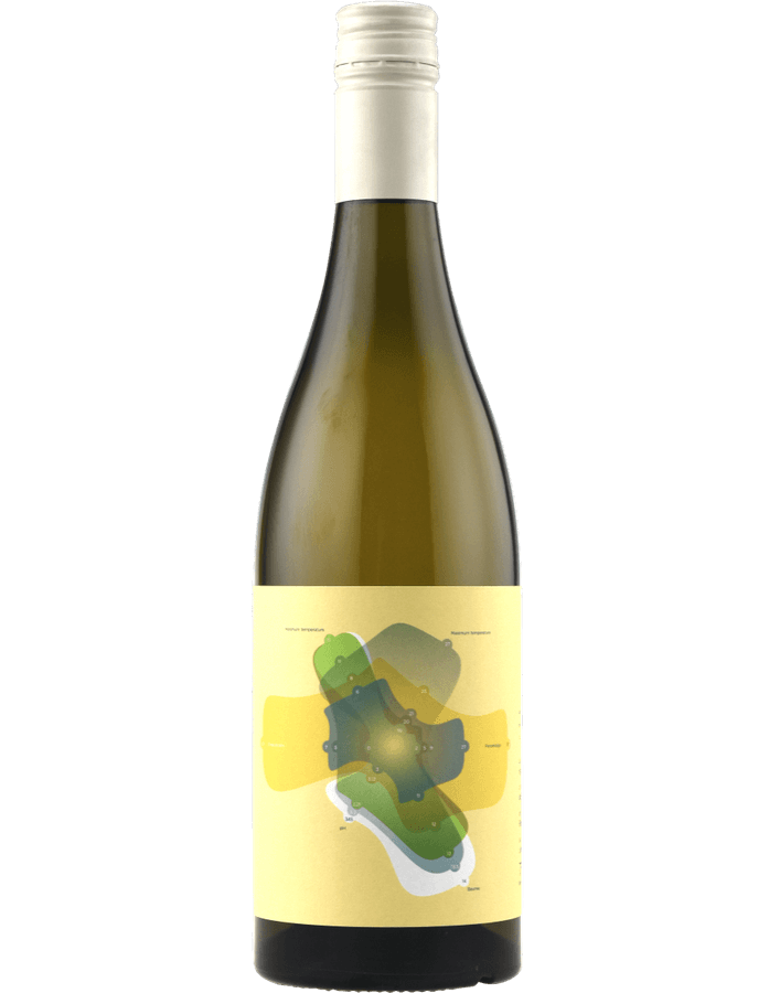 2017 Between Five Bells White