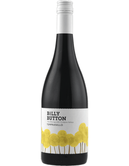 2017 Billy Button The Alluring Tempranillo