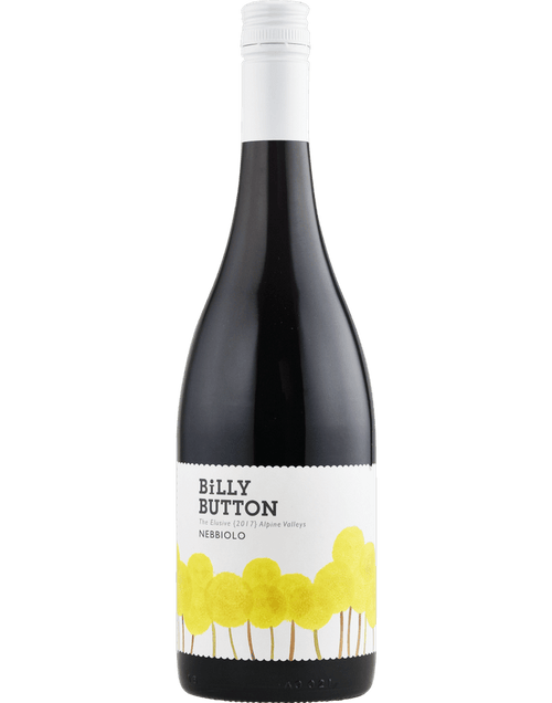 2017 Billy Button The Elusive Nebbiolo